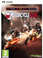 Bigben Interactive Motorcycle Club (PC)