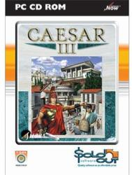 Sierra Caesar III [SoldOut] (PC)