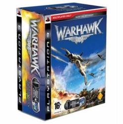 Sony Warhawk [Bluetooth Headset Bundle] (PS3)