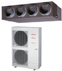 Fujitsu ARYG54LHTA / AOYG54LETLL