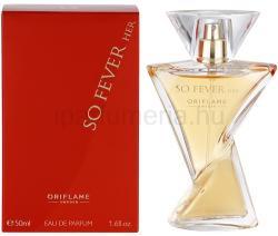 Oriflame So Fever Her EDP 50ml