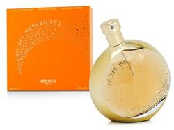 Hermès L'Ambre des Merveilles Limited Edition Collector 10 ANS EDP 100ml