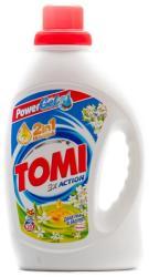 TOMI Zöld Tea & Jázmin Mosógél 1.32 L