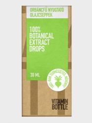 Vitamin Bottle Orbáncfű nyugtató olajcseppek 30ml