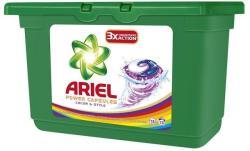 Ariel 3in1 Color&Style Mosókapszula 15db