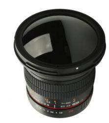 Samyang 10mm f/2.8 (Canon EOS M)