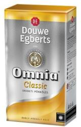 Douwe Egberts Omnia Classic, őrölt, 1kg