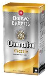 Douwe Egberts Omnia Classic, őrölt, 1kg