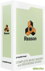 Propellerhead Reason 6 Student and Teacher