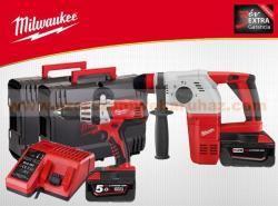 Milwaukee M28 Pack G-502X 4933448970