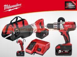 Milwaukee M28 Pack D-502B 4933448547