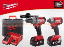 Milwaukee M18 PP2B-502C 4933448085