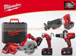 Milwaukee M28 Pack B-502B 4933448546