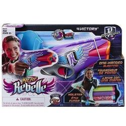 Hasbro NERF Rebelle 4Victory