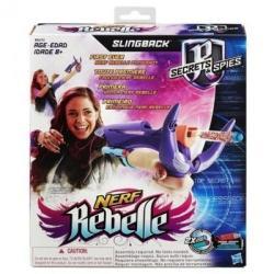 Hasbro NERF Rebelle - Slingback
