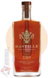 BASTILLE 1789 Blended French Whiskey 0,7L 40%