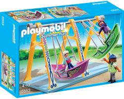 Playmobil Hajóhinta (5553)