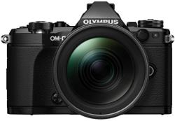 Olympus OM-D E-M5 Mark II + EZ-M1442 14-42mm