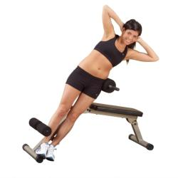 Best Fitness BFHYP10