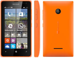 Microsoft Lumia 435 Single