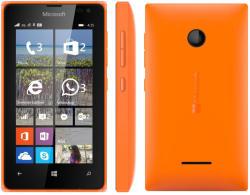 Microsoft Lumia 435 Single