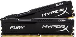 Kingston HyperX FURY 8GB (2x4GB) DDR4 2133MHz HX421C14FBK2/8