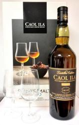 Caol Ila Distillers Edition 2002 Whiskey Classic Malts & Food Edition 0,7L 43%