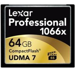 Lexar CF 64GB 1066x LCF64GCRBEU1066
