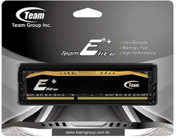 Team Group Elite Plus 4GB DDR3 1600MHz TPD34G1600HC1101