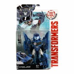 Hasbro Transformers - Robots in Disguise - Warrior Class - Steeljaw