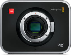 Blackmagic Design Blackmagic Production Camera 4K