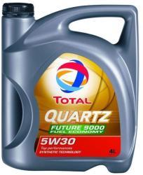 Total Quartz 9000 Future NFC 5W-30 (4L)