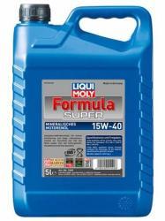 LIQUI MOLY Formula Super 15W-40 (1L)