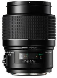 Phase One Digital MF 120mm f/4 Macro