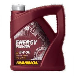 MANNOL Energy Premium 5W-30 5L