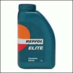 Repsol Elite Cosmos 0W40 1L
