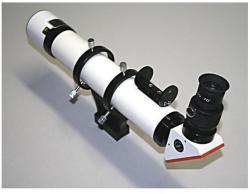 Lunt Solar Systems ST 35/400 LS35T Ha Deluxe OTA