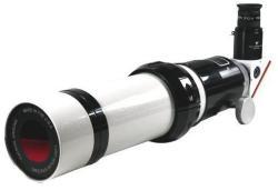 Lunt Solar Systems ST 60/500 LS60T Ha DS50 B1200 C OTA