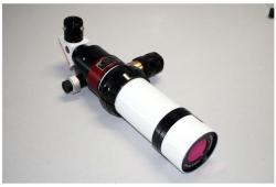 Lunt Solar Systems ST 60/500 LS60T Ha DS50 B600 C PT OTA