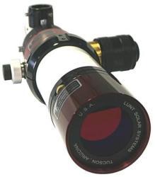 Lunt Solar Systems ST 60/500 LS60T Ha DS60 B1200 C PT OTA