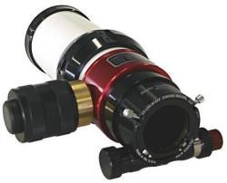 Lunt Solar Systems ST 60/500 LS60T Ha FT PT OTA