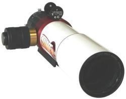 Lunt Solar Systems ST 80/560 LS80T Ha C PT OTA