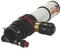 Lunt Solar Systems ST 80/560 LS80T Ha FT PT OTA