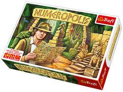 Trefl Numeropolis