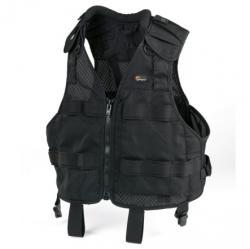 Lowepro S&F Technical Vest (S/M) (LO36286)