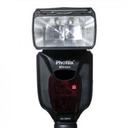 Phottix Mitros+ TTL Transceiver Flash (Canon)