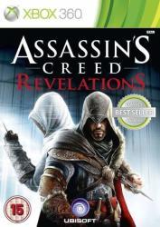 Ubisoft Assassin's Creed Revelations [Classics] (Xbox 360)