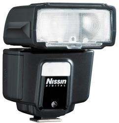 Nissin i40 (Fujifilm)