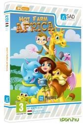 SAD Games Hot Farm Africa (PC)