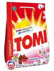 TOMI Japánkert Pro-Color Mosópor 4.5Kg
